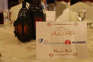 VNS_Huawei